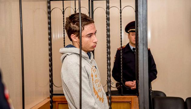 ロシア裁判所、ウクライナ国民パウロ・フリーブ氏の逮捕を来年4月まで延長