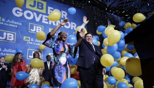 Американці з українським корінням стали губернаторами штатів у США