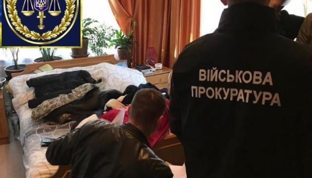 "Армейского ""душпастыря"" поймали на взятке - Матиос"