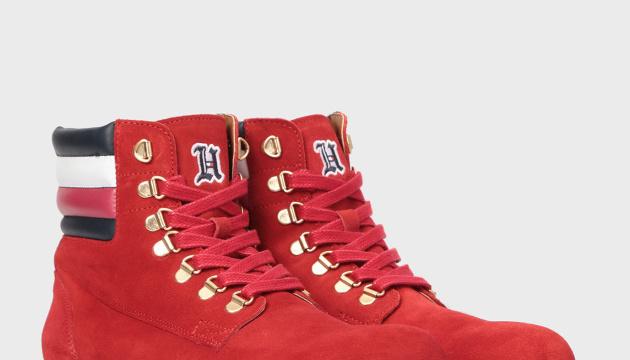 Мужской выбор: модные обувные тренды осени и зимы