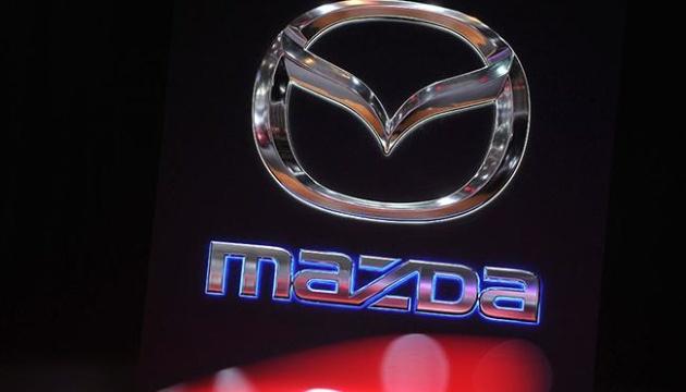 Mazda вернет 640 тысяч автомобилей из-за проблем с дизельным двигателем