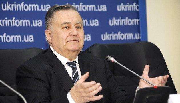 """Марчук пропонує провести ревізію дотримання """"Мінська"""""""