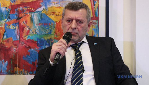 Mejlis deputy chairman: Receiving Tomos is another step towards de-occupation of Crimea