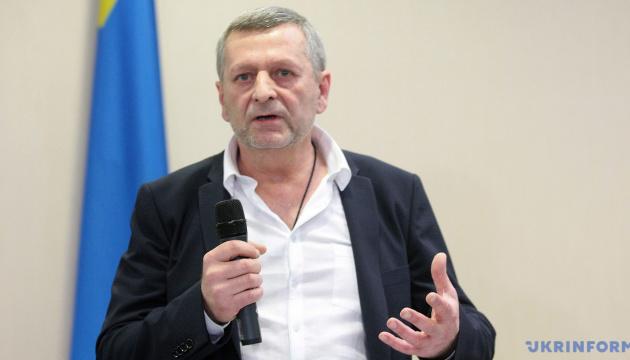 Чийгоз: Получение Томоса — еще один шаг к деоккупации Крыма