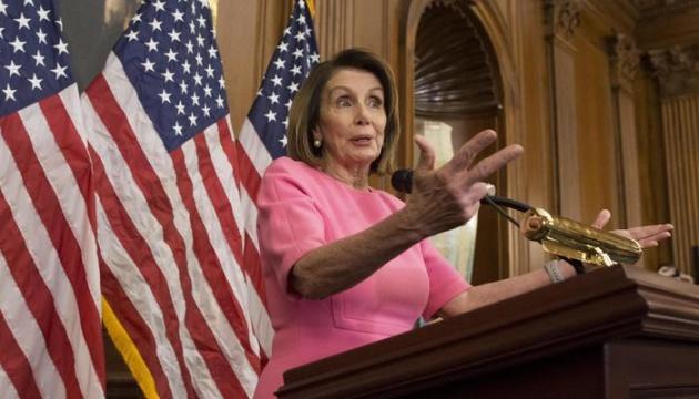 Спікер Конгресу вбачає у новому скандалі з Трампом загрозу нацбезпеці