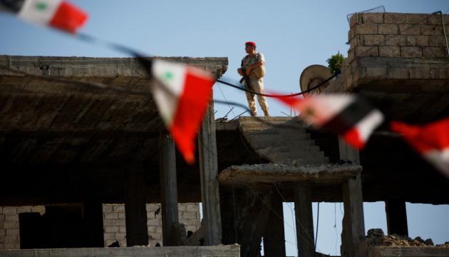 У Сирії загинуло понад 370 тисяч людей за 8 років війни — спостерігачі