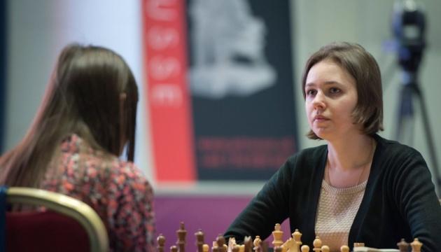 Марія Музичук вийшла до третього кола чемпіонату світу з шахів
