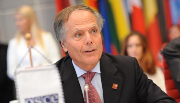 Председатель ОБСЕ осудил