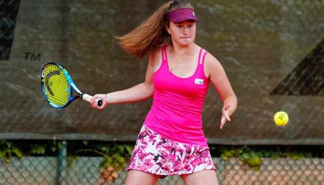 Теннис: Дарья Снигур сыграет в четвертьфинале 15-тысячника в Анталье