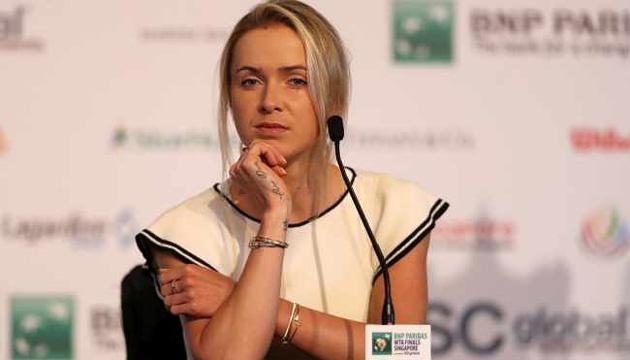 Переможниця WTA Finals-2018 Світоліна захищатиме свій титул у Брісбені