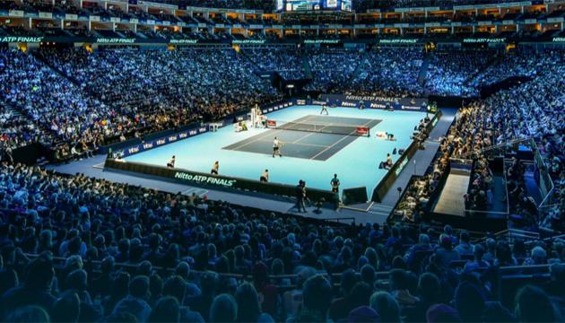 На Итоговом турнире ATP сократят использование пластика
