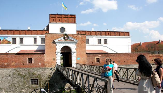 Назвали ТОП-5 замків Рівненщини
