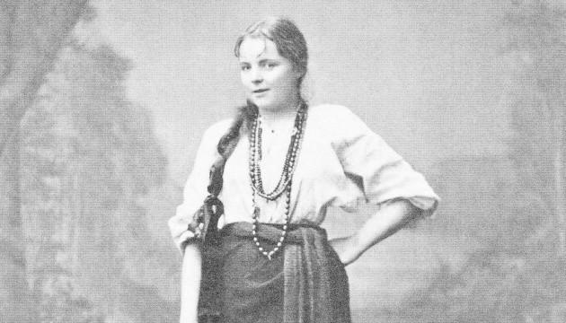 Мария Башкирцева. 1. Замурованная в искусстве