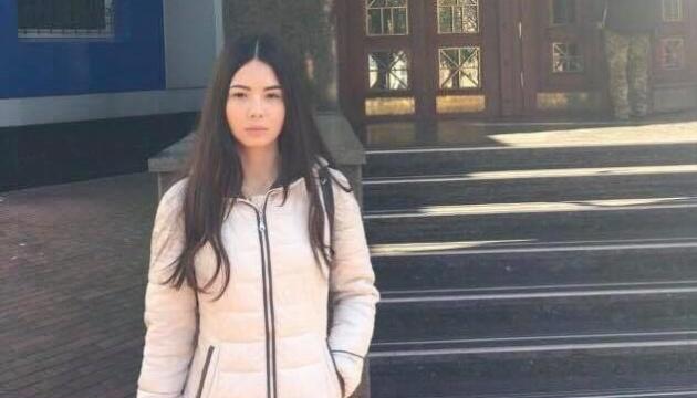 Студентка вибачилась за звинувачення Варченка у домаганнях
