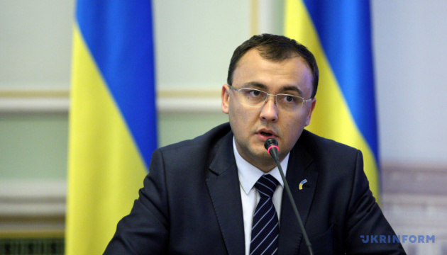 Ukraine and Sweden to cooperate to counter security threats