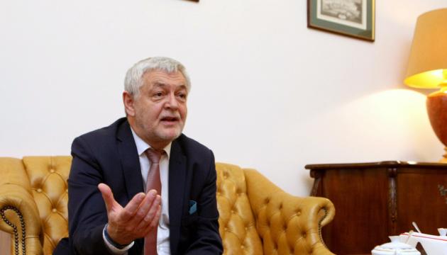 ポーランド大使、ウクライナ・ポーランド間歴史問題対話に進展があると発言