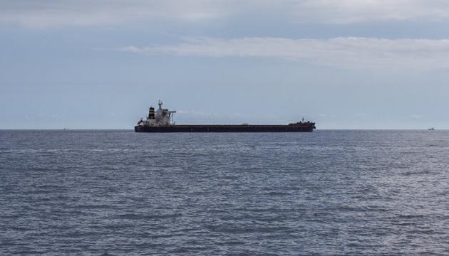 В портах оккупированного Крыма насчитали еще 20 судов-нарушителей