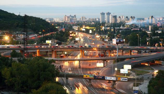 В Украине могут узаконить обязательные многоуровневые развязки на трассах