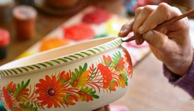 Працівники культури та майстри народного мистецтва відзначають професійне свято