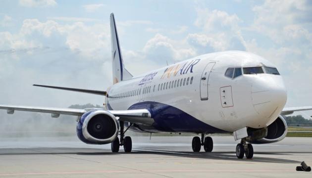 Boeing зобов'язали перевірити старі літаки моделі 737