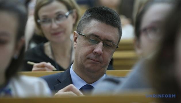 Легший, ніж торік: Кириленко поділився враженнями від радіодиктанту
