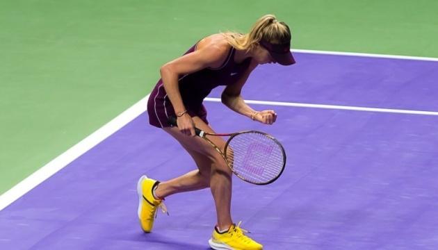Елена Докич: Свитолина никогда не сдается, ей нужно выигрывать турниры Grand Slam