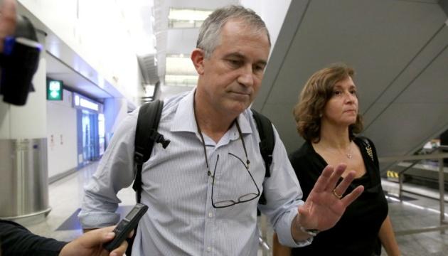 Гонконг не пустив британського журналіста через скасування інтерв'ю
