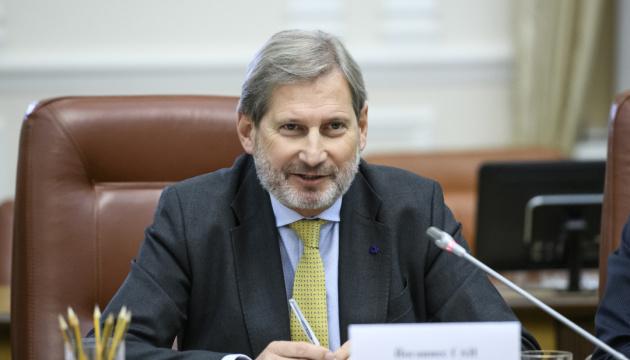 Хан ждет объяснений от Будапешта относительно убежища экс-премьеру Македонии