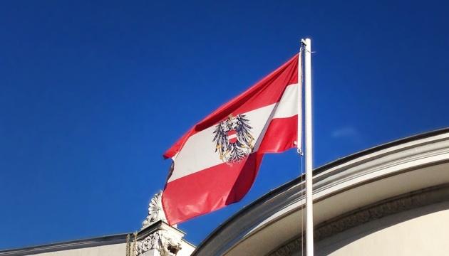 В Австрії центри прийому біженців стали центрами відправлення