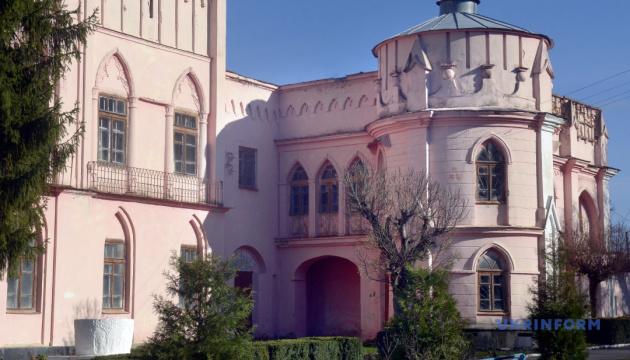 Вінниччина показала маловідомі палаци