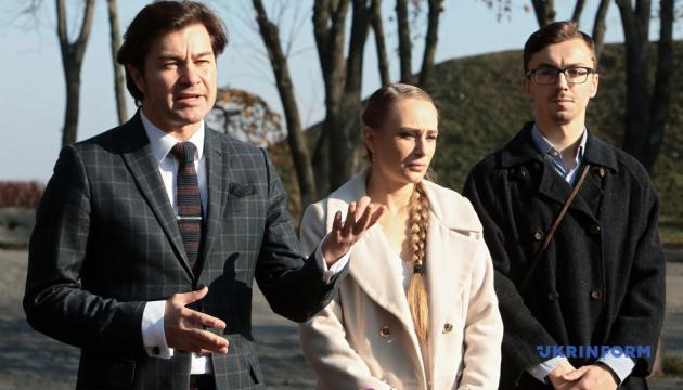 Блуждающие: в транспорте Киева