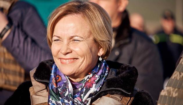 Президент ПА НАТО считает, что Украина защищает демократический мир