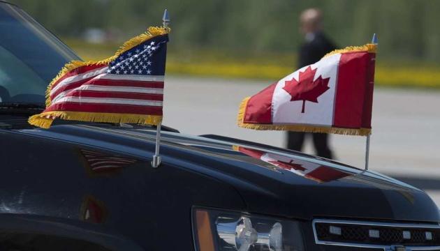 Канада витратила $23 мільйони на нові авто для саміту G7