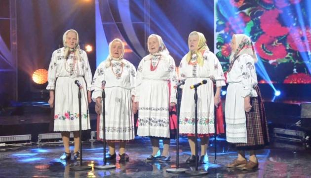 У Житомирі презентували дослідження поліського діалекту і фольклору