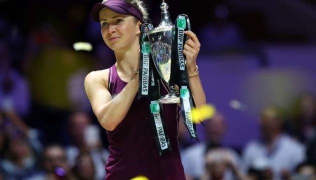 Свитолина: Победа на Олимпиаде более значима, чем на турнире Grand Slam