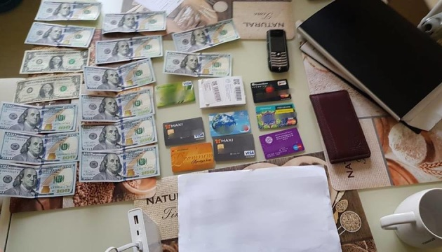 Прокуратура разоблачила коррупционную схему чиновников