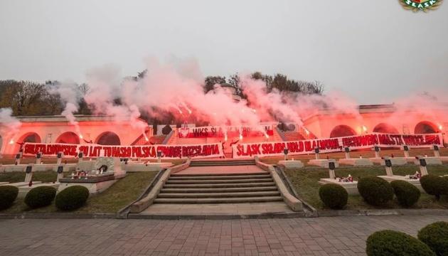 """СБУ має взятися за провокацію поляків на """"цвинтарі орлят"""" у Львові - Червак"""