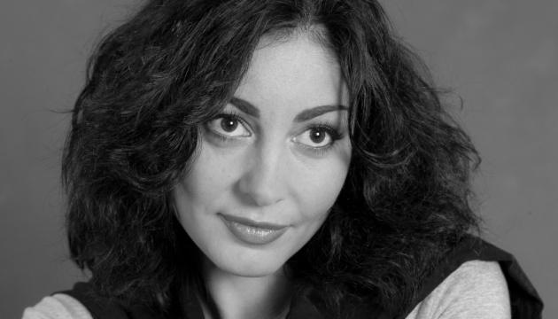 Ушла из жизни заслуженная артистка Украины Юлия Волчкова
