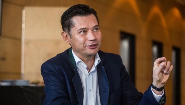 Посол в Австрії: Треба не дати ситуації навколо журналіста Вершютца стати проблемою