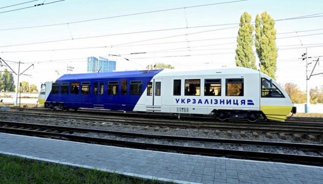 ЄІБ інвестує 110 мільйонів у модернізацію залізничного транспорту