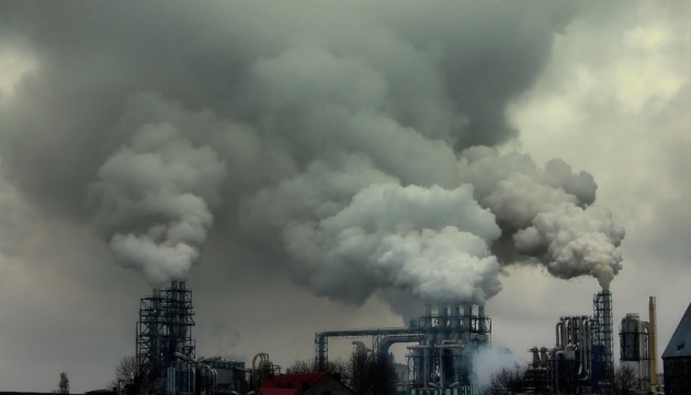 В Україні немає єдиних ресурсів про стан повітря та радіаційний фон - екоактивістка