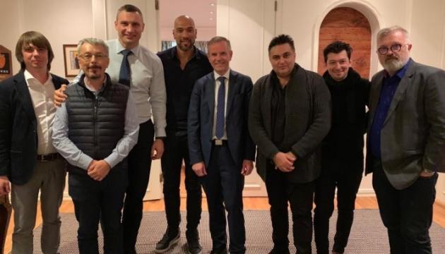 Американские и норвежские продюсеры снимут в Киеве сериал