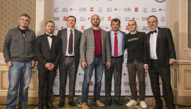 Премія «Високі стандарти журналістики-2018»: хто потрапив до короткого списку