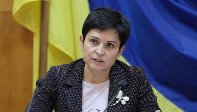 Chefin der Zentralwahlkommission versichert Transparenz bei Präsidentschaftswahlen