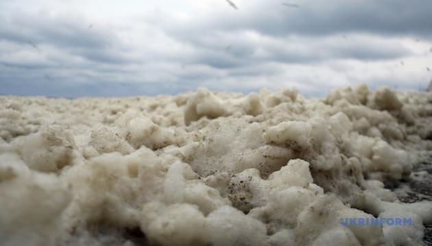 МОЗ не рекомендує купатися на одному з пляжів Одеси