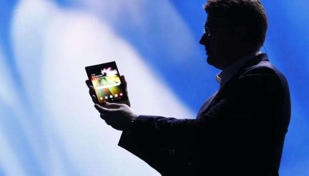 ЗМІ дізналися, коли гнучкий смартфон Samsung вийде на ринок