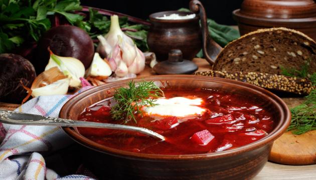 Українка популяризує національну кухню в США