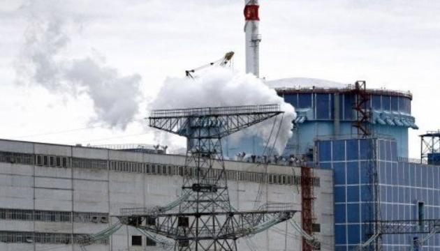 Второй энергоблок ХАЭС досрочно подключили к сети