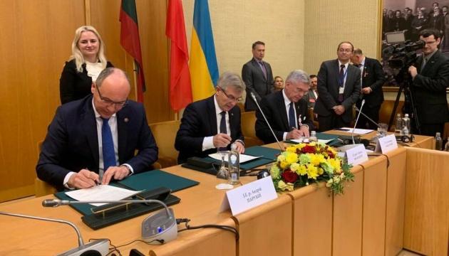 Асамблея парламентів України, Литви й Польщі: Справжніх друзів сьогодні цінуєш, як ніколи