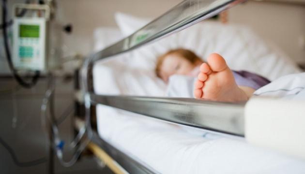 На Рівненщині дев'ятирічна дівчинка померла від кору
